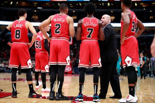 Report: Bulls Players Considered Boycotting a Team Practice