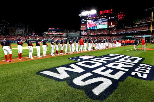 MLB's potential disaster isn't about players' greed: Sherman