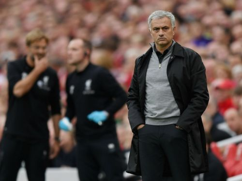 'Stifling' Mourinho & Man Utd won't play Liverpool at their own game - Barnes