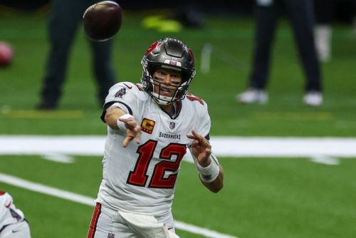 Loss shows Brady-led Buccaneers far from finished product