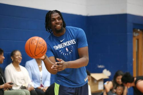 Minnesota Timberwolves Roster Count: 2019 Training Camp