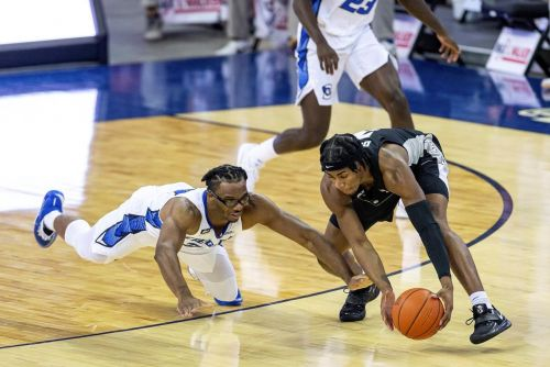 Watson scores 29 to lead Friars past No. 11 Creighton 74-70