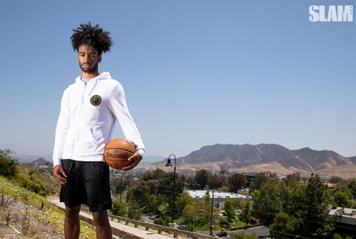 NEVER IN DOUBT: Coby White's Unprecedented Journey to the NBA