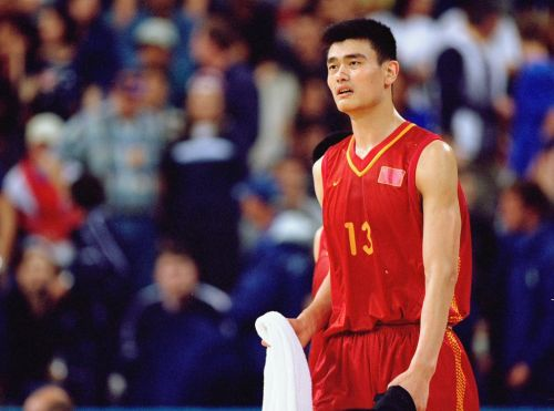 Kevin Garnett: Team USA Had $1 Million Bounty on Yao Ming