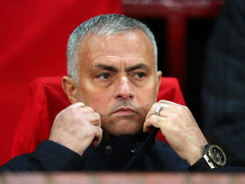 Revealed: Manchester United's insane Mourinho sacking payout