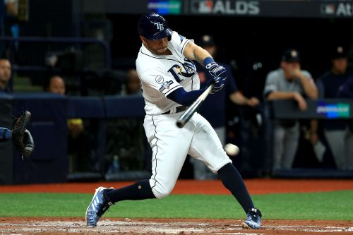 Three takeaways from Rays' Game 4 victory against Astros