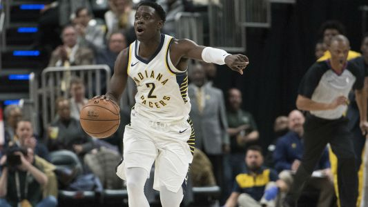 NBA trade rumors: Pacers may be looking to move Darren Collison or Cory Joseph