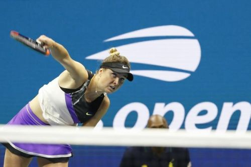 Elina Svitolina vs. Veronika Kudermetova - 10/17/19 Kremlin Cup Tennis Pick, Odds, and Prediction