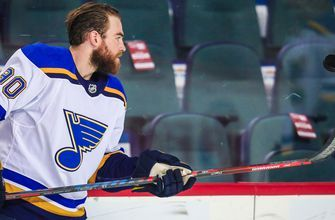 Blues look for second win over Capitals in last two weeks