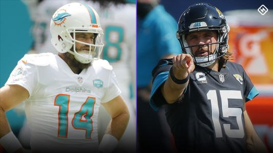 What time is the NFL game tonight? TV schedule, channel for Dolphins vs. Jaguars in Week 3