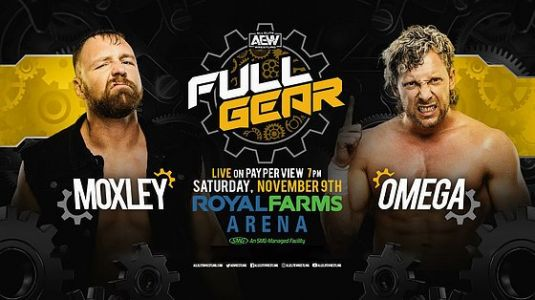 AEW Full Gear results, live updates, highlights from full card