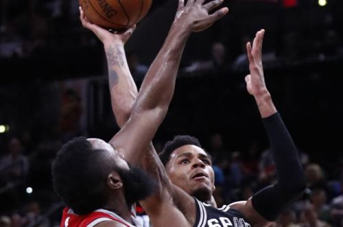 Houston Rockets look for rare road win against Memphis Grizzlies