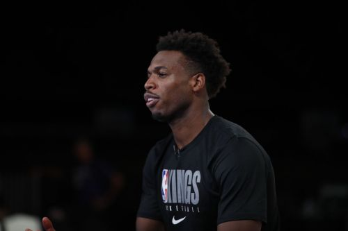 'I See it Like an Insult': Buddy Hield Unhappy With Kings' Extension Offer