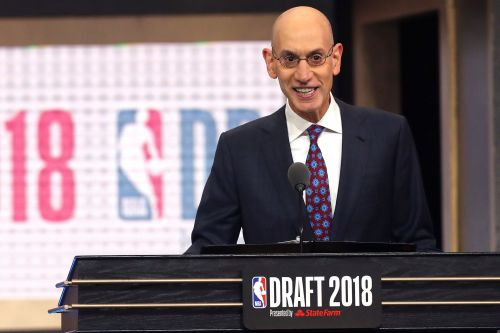 NBA mulling over proposal to lower draft age to 18