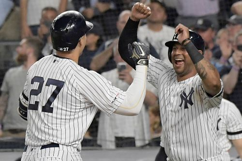 This Yankees home-run binge won't come back to bite them