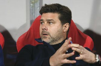 Pochettino fired by Tottenham after magic wears off