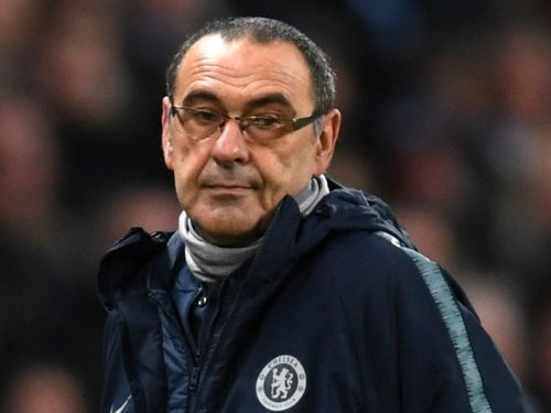 'Maurizio Sarri is done at Chelsea - Sarriball is broken'