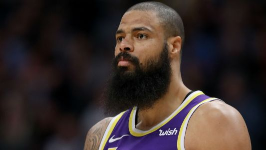 Lakers planning to make multiple starting lineup changes, report says
