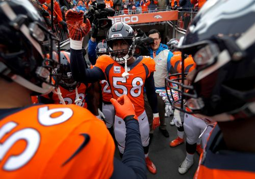 Broncos star linebacker promises to whoop Cardinals