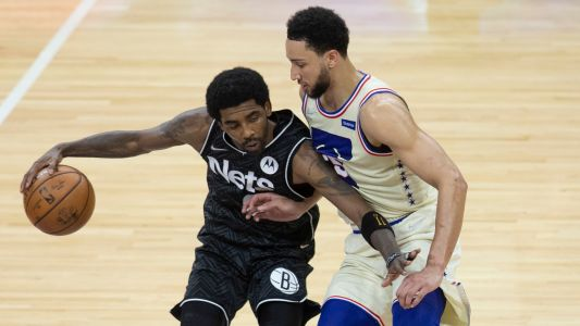 NBA trade rumors: Kyrie Irving for Ben Simmons? Why Nets-76ers deal would work