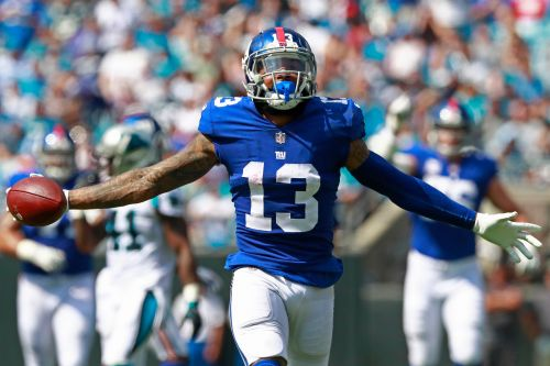 Giants can only do one thing to change this season's narrative