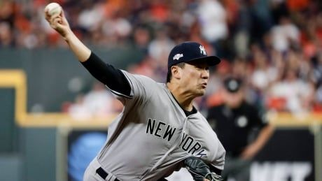 Astros see stars as Tanaka dazzles for Yankees in Game 1