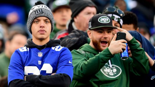 Updated 2020 NFL Draft order: Giants jump ahead of victorious Jets, Dolphins, Falcons