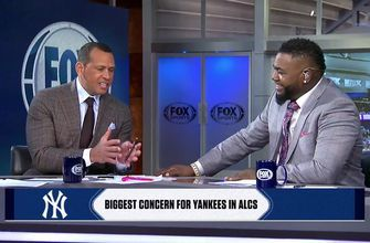 MLB on FOX crew discusses the Yankees' biggest concern heading into the ALCS
