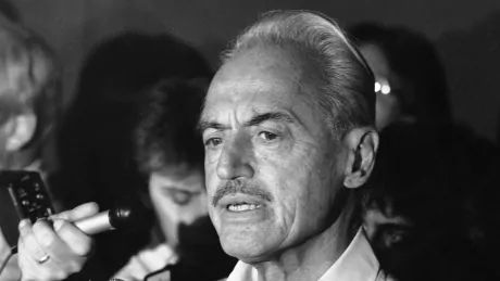 Union exec Marvin Miller elected to baseball's Hall of Fame