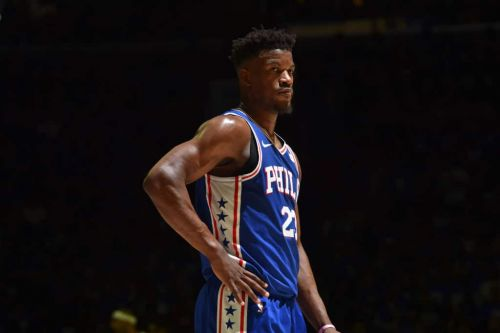Jimmy Butler To Decline 2019-20 Player Option