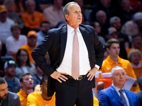 College basketball COVID updates: Tennessee's Rick Barnes tests positive; Duke opener postponed
