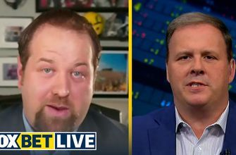 Astros or Red Sox: Cousin Sal and Geoff Schwartz pick who will advance to the World Series I FOX BET LIVE