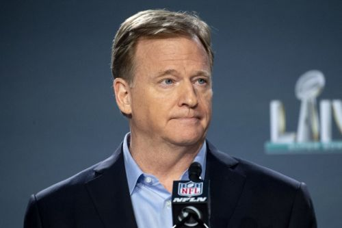 NFL won't consider competitive advantage in COVID-19 schedule changes