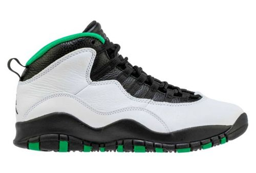 The 'Seattle' Jordan X is Now Live on StockX