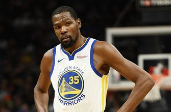 Shannon Sharpe: Kevin Durant needs to stop with his jealousy of LeBron James
