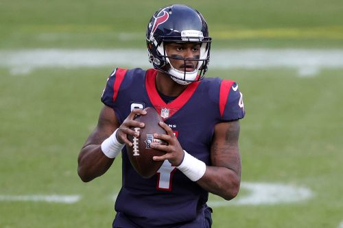 Deshaun Watson could be traded to Dolphins as soon as this week