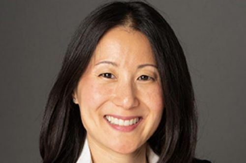 NBA executive Li Li Leung named new president and CEO of USA Gymnastics
