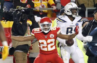 Chiefs defense collapses in 4th quarter against Chargers