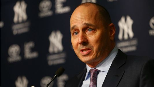 MLB hot stove: Yankees still looking to add starting pitcher
