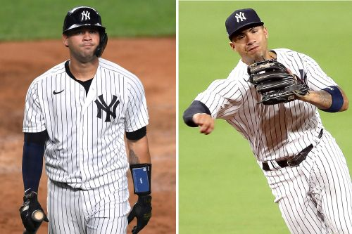 Yankees' hard roster decisions will shape crucial free agency