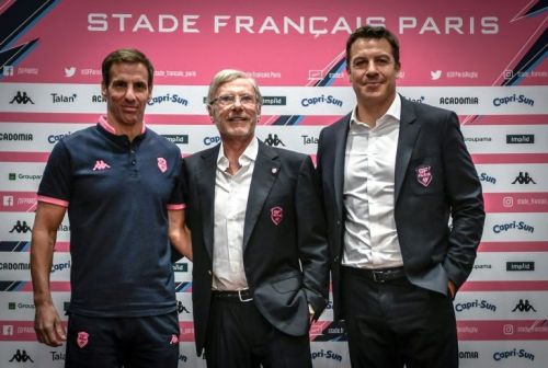 Stade Francais launch 'new cycle' amid wage cuts, Kremer arrival