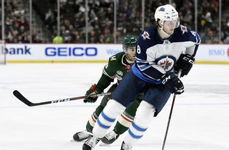Rangers acquire Trouba from Jets for Pionk, 1st round pick