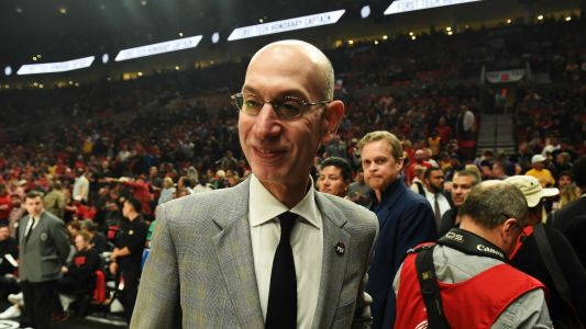 NBA could swap London for Paris in 2020