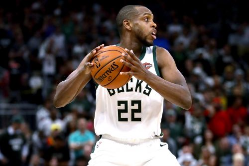 NBA free agency 2019: Khris Middleton is too important to Bucks