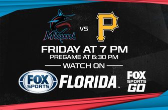 Preview: After day off, Marlins send Trevor Richards out to open up series vs. Pirates