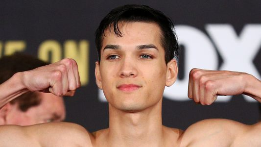 Brandon Figueora vows to expand his profile with each fight en route to world title shot