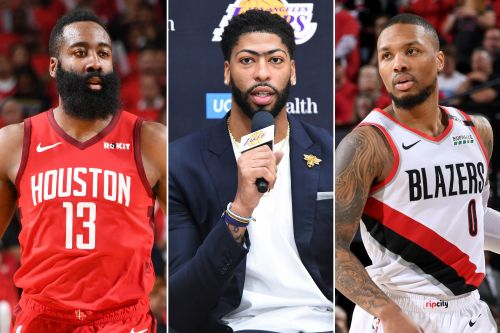 All the NBA stars bailing on Team USA - and who's left