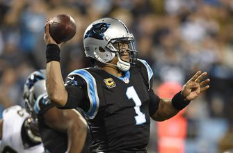 Panthers must decide whether it's time to sit ailing Newton