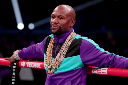 Boxer Mayweather to pay for George Floyd's funeral