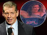 The story of the original XFL and how it was revived by WWE's Vince McMahon to take on NFL